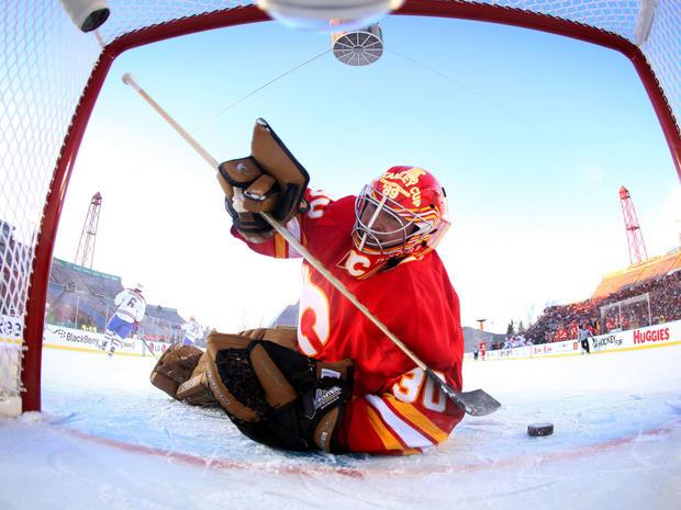 Week in Sports: Feb. 18 - Feb. 24