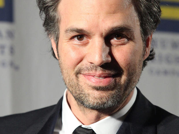 Best Supporting Actor nominee Mark Ruffalo