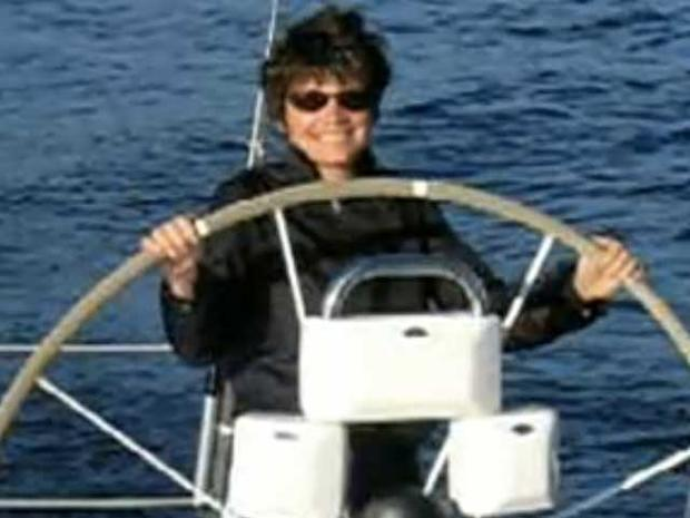 4 Americans on hijacked yacht dead off Somalia - Photo 1