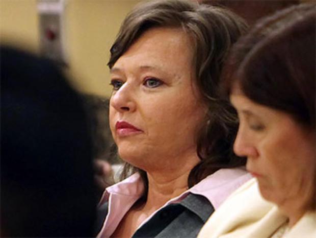 Shawna Forde Update: Tucson jury sentences Ariz. border activist to death