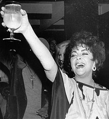 Elizabeth Taylor: 1932-2011