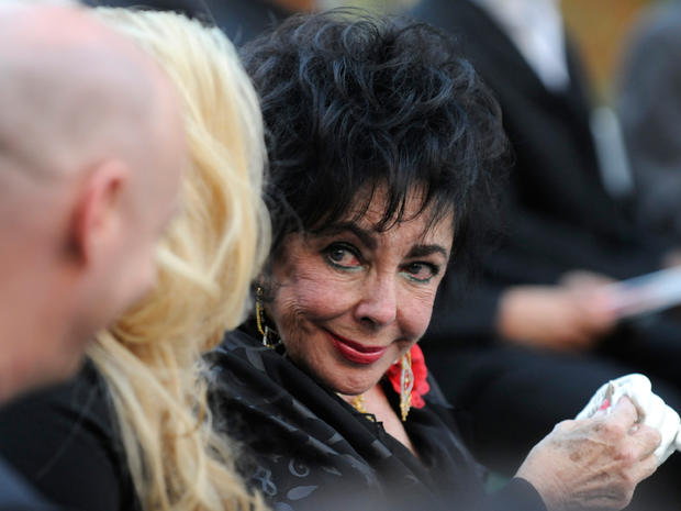 Elizabeth Taylor funeral to be protested by Westboro Baptist Church