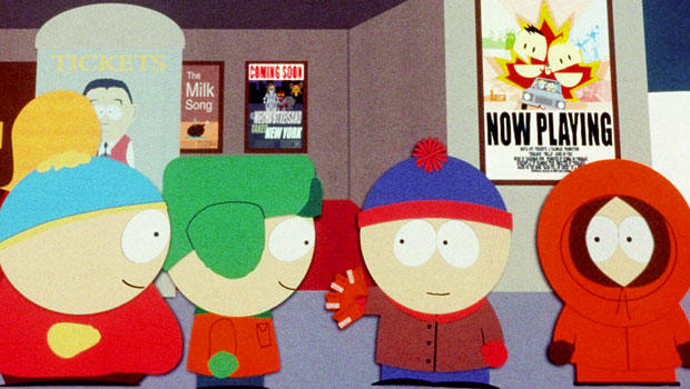 """Zachary Chesser, who threatened """"South Park"""" creators, gets 25 years in prison"""