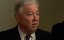 Haley Barbour: Governors want more control of Medicaid