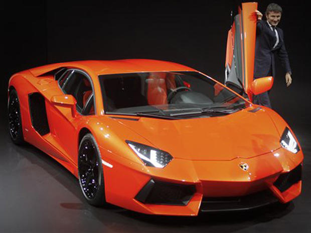 10 lamborghini aventador top 10 fastest cars in the