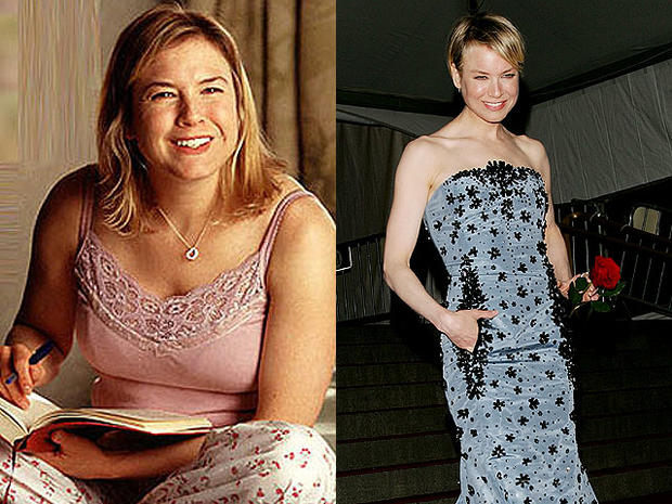 10 extreme Hollywood body makeovers