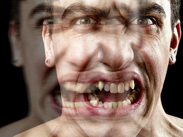 Erratic behavior - Bipolar disorder: 10 subtle signs - Pictures