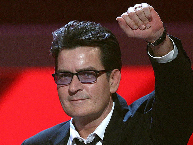 """Winning!"" Charlie Sheen's Conduct Decoded"