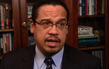 "First Muslim U.S. Congressman: Islamic radicalization hearings ""McCarthyistic"""