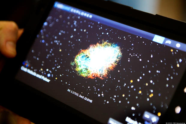 A citizen search for deep space signals