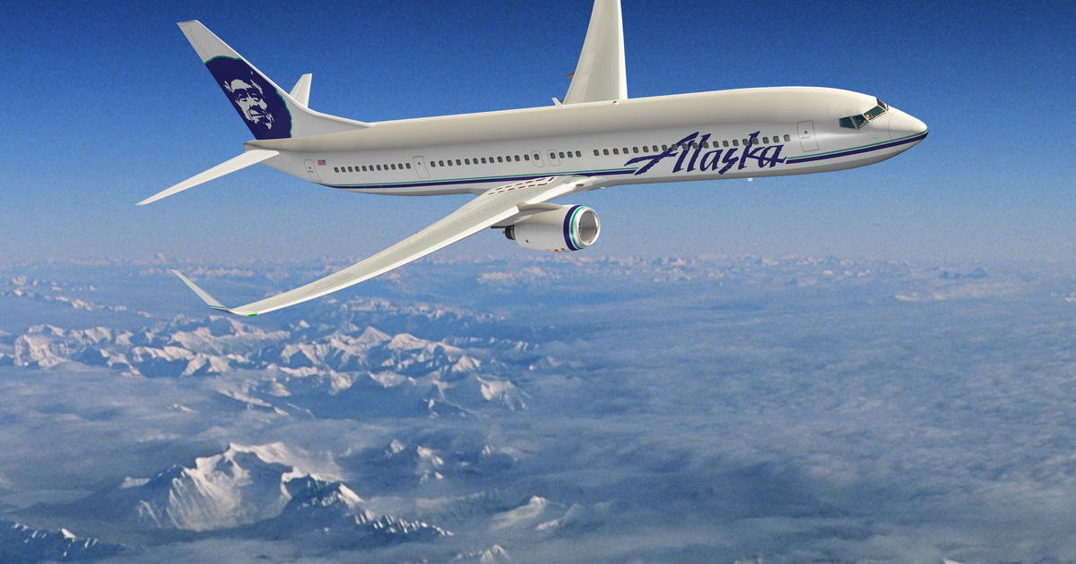 Leadership Lessons From Alaska Airlines Cbs News