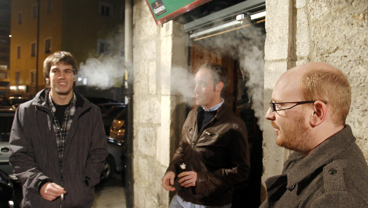 essays about banning smoking in public places Included: smoking essay content preview text: smoking is one of the major health issues of the 21st century, and laws to restrict where people can smoke are an increasingly common feature of life in western democracies.