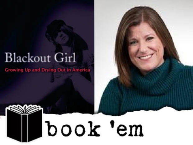 Book 'Em: Blackout Girl