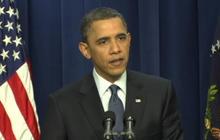 "Obama personally ""heartbroken"" over Japan quake"