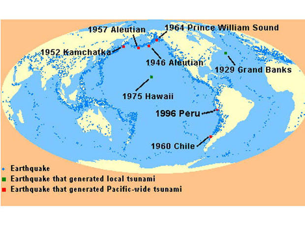 1960 chilean tsunami worlds biggest tsunamis pictures cbs news gumiabroncs Images