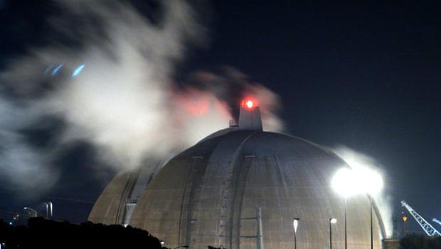 Nuclear power California