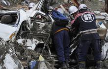 America's response to Japan crisis