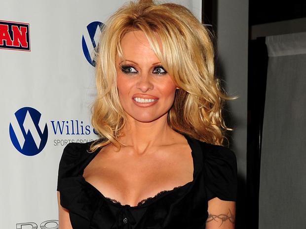 Playboy's Sexiest Celebs 2011