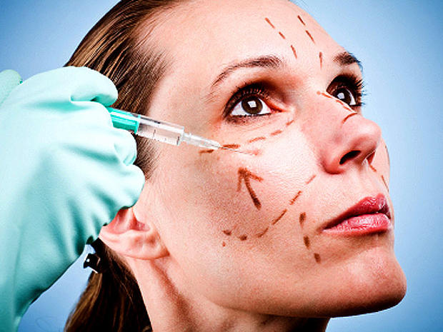 10 most popular plastic surgery procedures