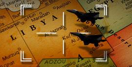 attack, bombing,Libya