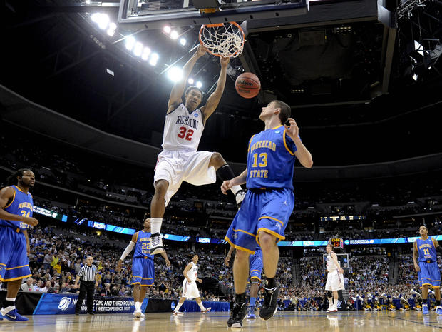 2011 NCAA Tournament - Opening Rounds