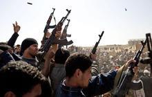 """U.S. insists """"we're not hunting Qaddafi"""""""