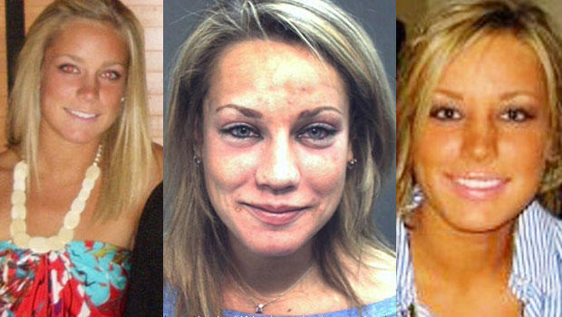 Alyse Lahti Johnston (PICTURES): Tiger Woods' new girlfriend previously arrested for DUI