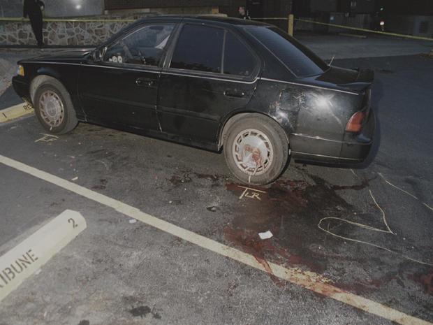 Kent Heitholt murder: Crime scene & suspects