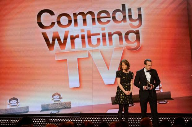 Comedy Awards 2011