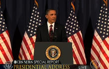 Special Report: President Obama on Libya