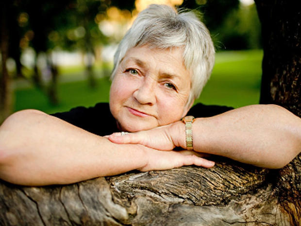 older woman, cancer, menopause, thoughtful, treatment, stock, 4x3