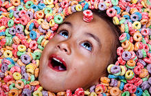 ADHD: Are these 8 food dyes to blame?