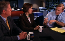 John Dickerson's reporters roundtable: Could government really shut down?