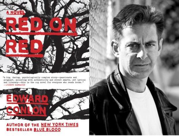 Edward Conlon, Red on Red
