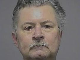 Man stuffs chicken down pants, say Louisville police