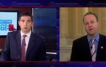 Rep. Jared Polis - Marijuana legalization for states to decide