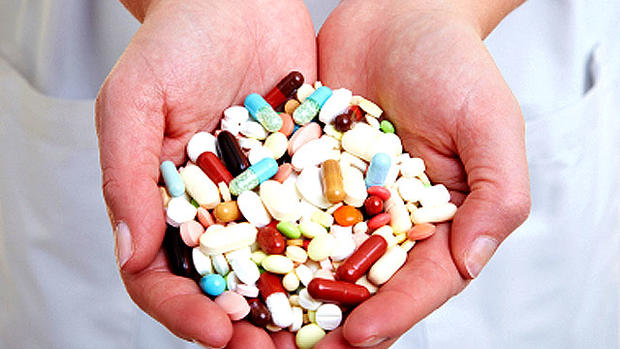 22 popular supplements: What works, what doesn't