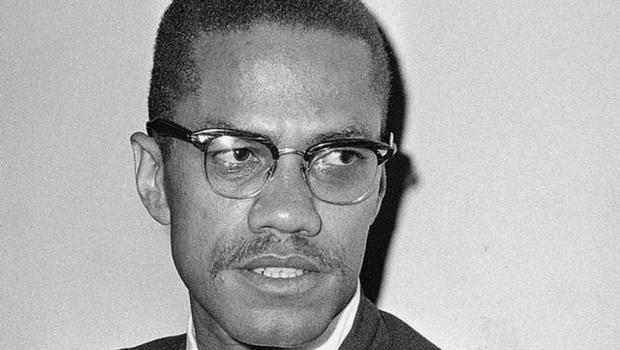 a biography of malcolm x an african american leader Both malcolm x and dr king were great leaders of the civil rights movement that discouraged oppression and discrimination of african americans.