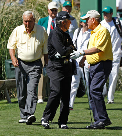 2011 Masters Tournament