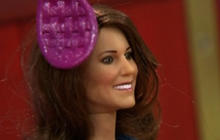 Move over Barbie! It's the Kate Middleton doll
