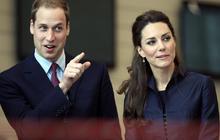 Royal couple's last pre-wedding trip