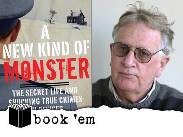 Book 'Em: A New Kind of Monster