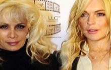 Will Lindsay Lohan play Victoria Gotti?