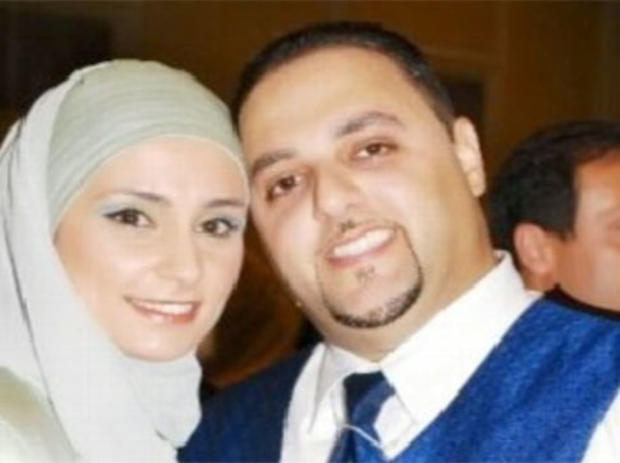 Wazineh Suleiman Missing: Ga. mother vehicle found empty