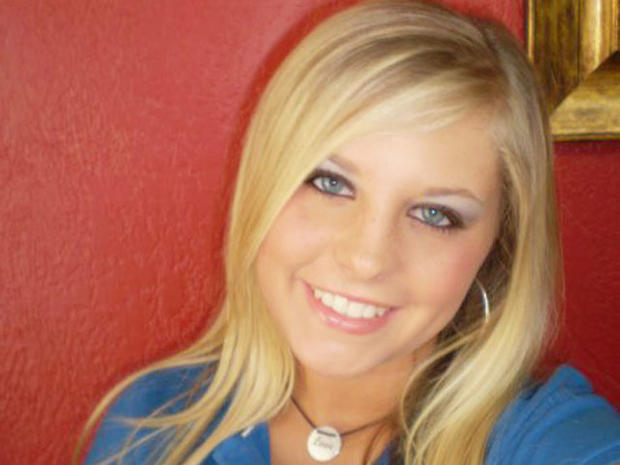 Holly Bobo Missing: Massive search is underway for Tenn. student