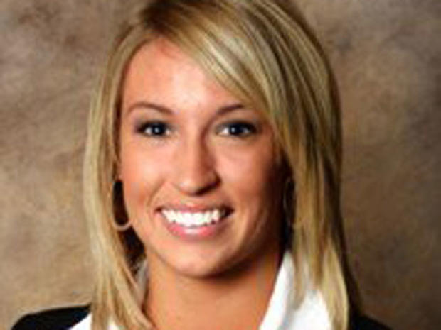 Iowa real estate agent murdered in model home