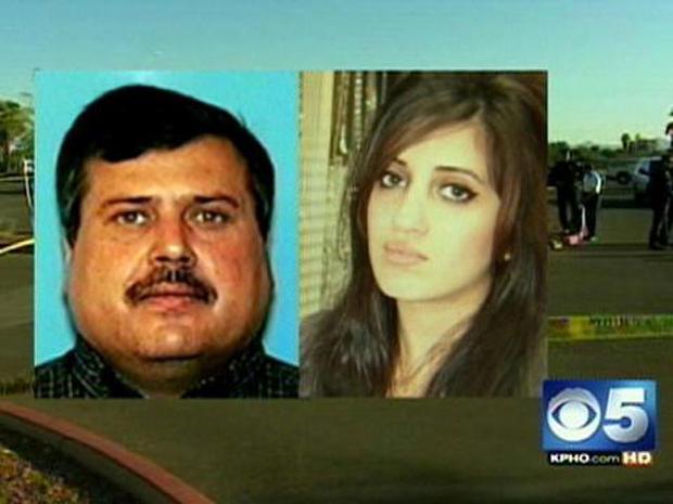 "Faleh Almaleki sentenced to 34 years for murder of ""too Westernized"" daughter Noor"