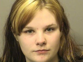 Ind. teen April Kuchta charged as adult in sex attack on disabled boy