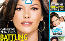 Catherine Zeta-Jones gets candid on Bipolar struggle