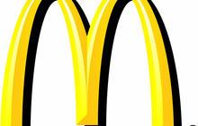 Notebook: McDonald's
